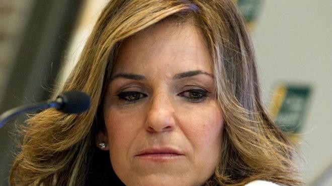 Arantxa Sánchez Vicario tiene deudas con Hacienda y con el Banco de...