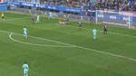 Messi, 20 goles y 14 remates al palo