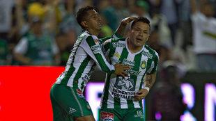 Álvaro Ramos salvó a La Fiera de una nueva derrota