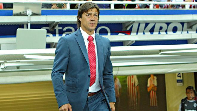 Vergara y Meade apuestan para el Pumas vs Chivas