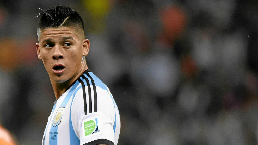 Últimas noticias del fútbol y el deporte  El PSG se fija en Marcos ... 48396071fe1