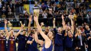 Navarro levanta la Copa del Rey