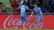 Rodriguez double helps Getafe sink Celta
