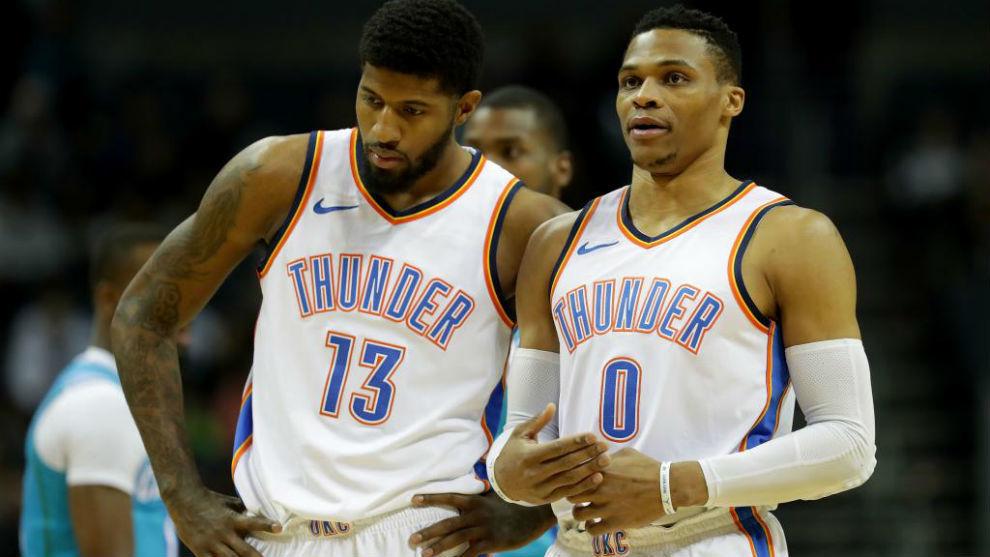 3. Oklahoma City Thunder: 146,5 millones de dólares