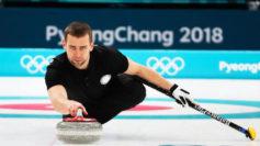 Aleksandr Krushelnitckii, en Pyeongchang