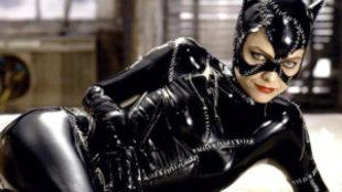 Michelle Pfeiffer como Catwoman en Batman