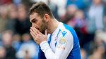 Adrián será baja contra el Espanyol