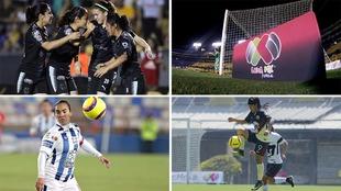 América es Líder del Grupo 1 y Chivas es segundo del Grupo 2