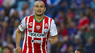 El paraguayo desea que la buena racha no pare