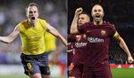 Iniesta saves his best for Stamford Bridge