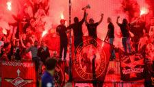 Alerta en Bilbao: llegan los ultras más peligrosos de Europa
