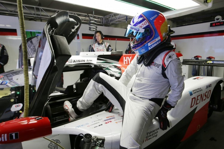 Fórmula 1: Fernando Alonso está 'entusiasmado' con su nuevo McLaren