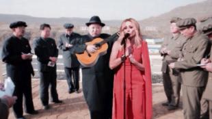 """Norcoreano y su aportación a la letra del himno: """"Juntos superamos la guerra civil, Mecano y Ramoncín"""""""
