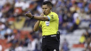 Fernando Guerrero tendrá una difícil encomienda entre Lobos y...