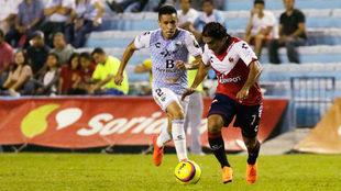 Veracruz y Tampico igualaron en Copa.