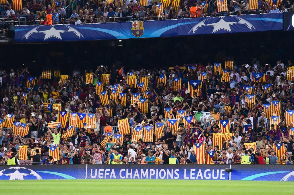 Football: Camp Nou rejects chance to stage Catalonia-Argentina match - MARCA in English