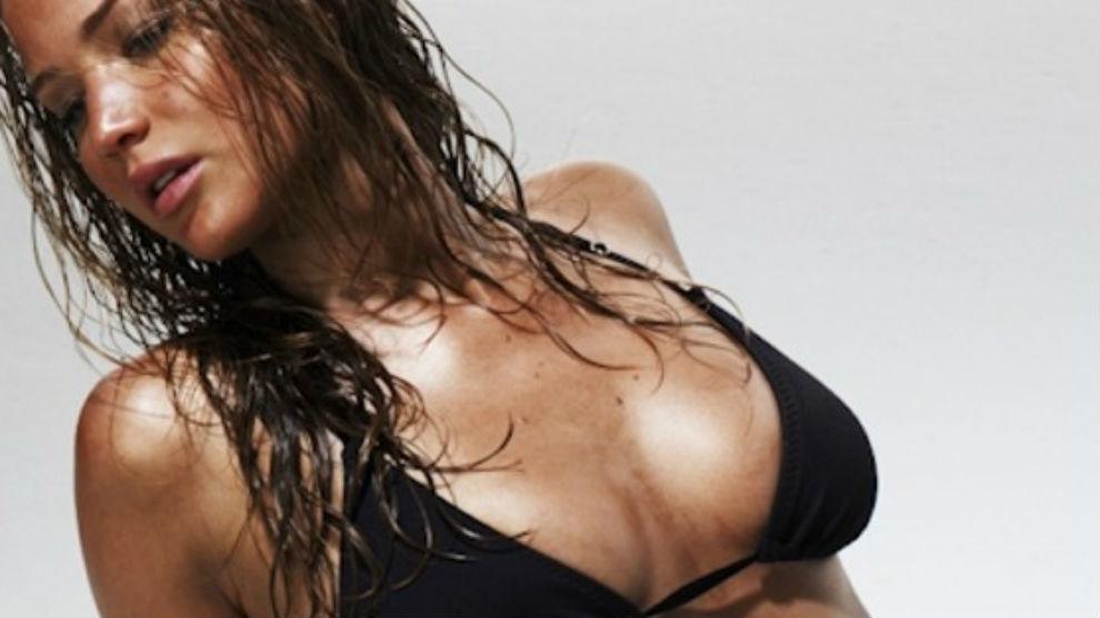 El Desnudo De Pesadilla De Jennifer Lawrence Marcacom