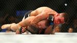 El vergonzoso récord de Conor McGregor en la UFC