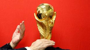 La Copa del Mundo está cada vez más cerca.