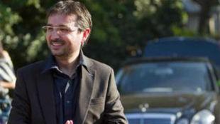 Jordi Évole se mostró realmente enfadado por la situación actual de...