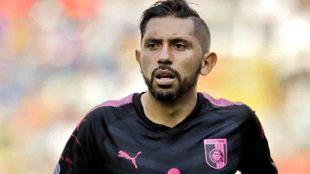 Defendió la playera de Toluca por 12 años