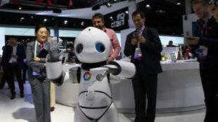 El 5G y la inteligencia artificial, protagonistas del Mobile 2018