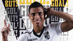 Paolo Hurtado.