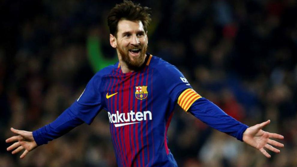 Leo Messi: la magia que no tiene fin