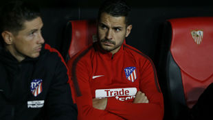 Third time lucky for Vitolo?