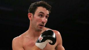 94d21e4f9 Muere el boxeador Scott Westgarth tras ganar el sábado una pelea y ser  hospitalizado