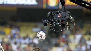 El fútbol en televisión volverá a cambiar