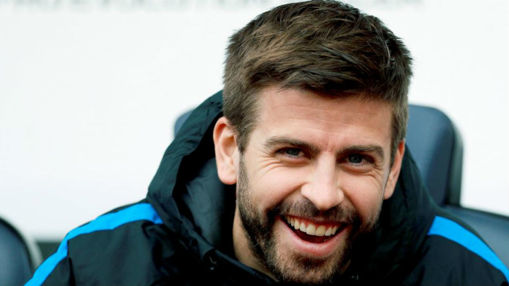 2019 F Type >> Tennis - Davis Cup: Gerard Pique is the new head of world tennis | MARCA in English