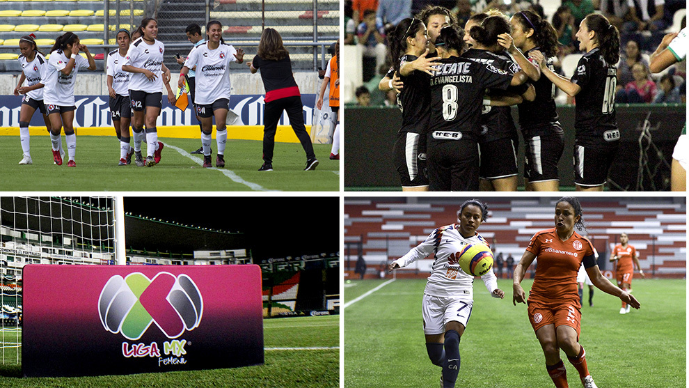 América y Toluca repartieron puntos