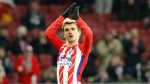 Griezmann: I can make mistakes but on the pitch I'm never wrong