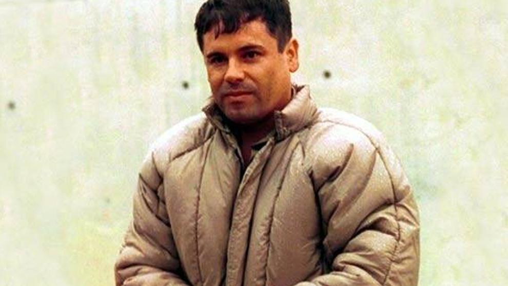 Joaquín Guzmán Loera: El Chapo Guzmán fue considerado en 2001 el...