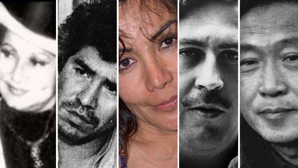 Los 25 Narcotraficantes Más Poderosos De La Historia El Estreno De