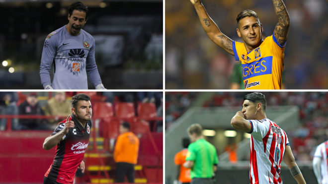 Los equipos mexicanos se mantienen con vida en la competencia.