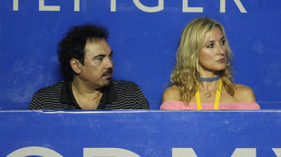 Sánchez, presente en Acapulco.