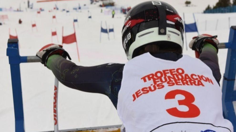 El Trofeo Jesús Serra celebrará su undécima edición los días 10 y...