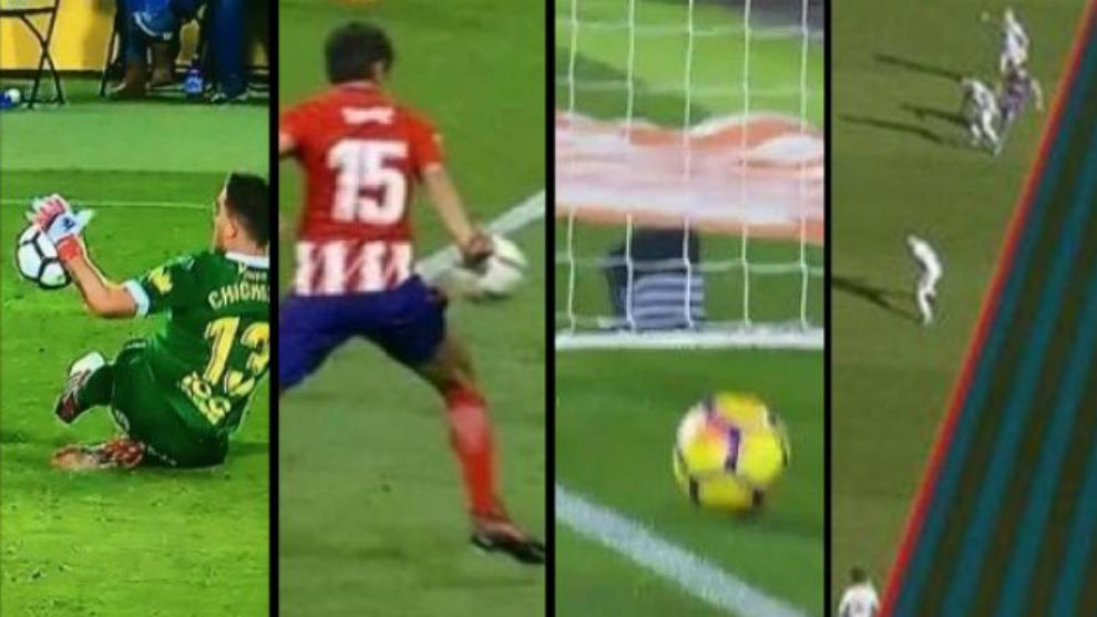 FC Barcelona: Los errores arbitrales que encienden al barcelonismo ...