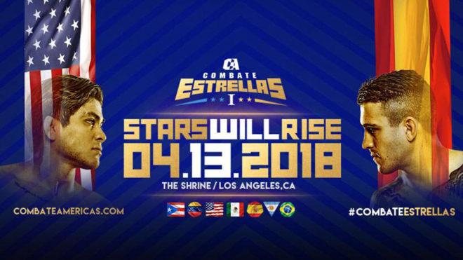 Combate Américas anuncia su primer evento del 2018   MARCA ...