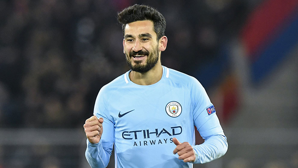 Image result for gundogan