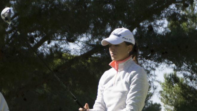 Silvia Bañón.