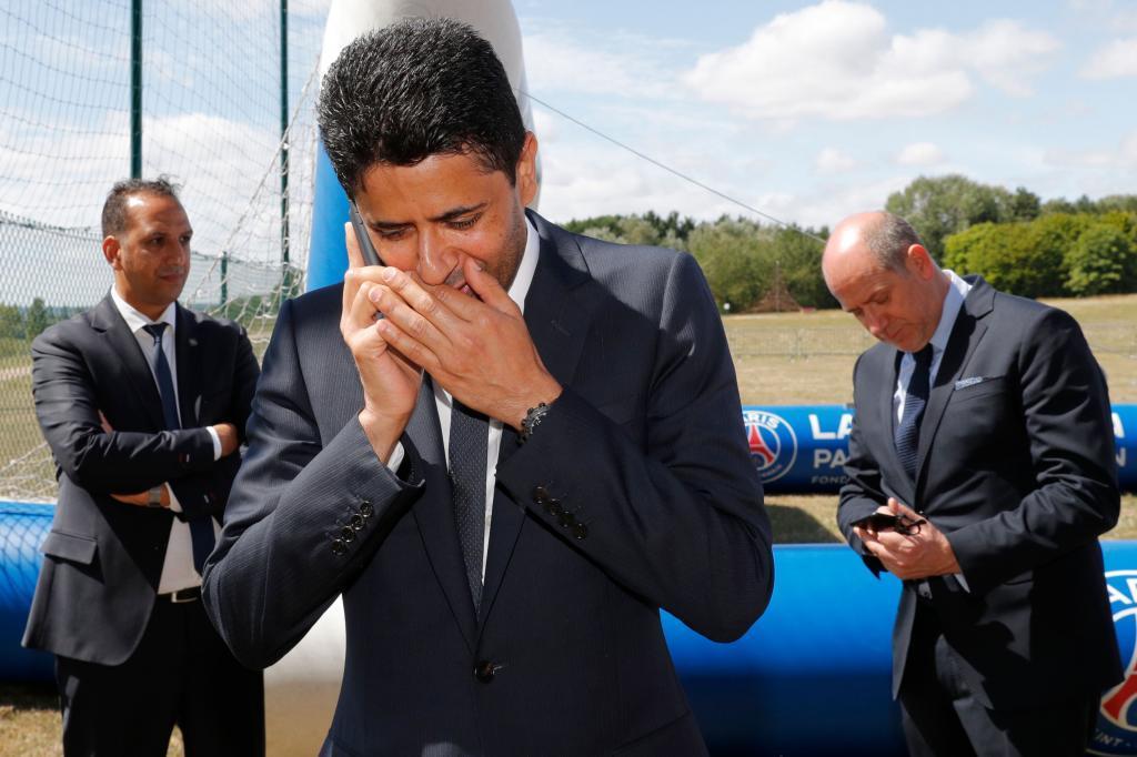 Real Madrid eliminó al PSG y pasó a cuartos