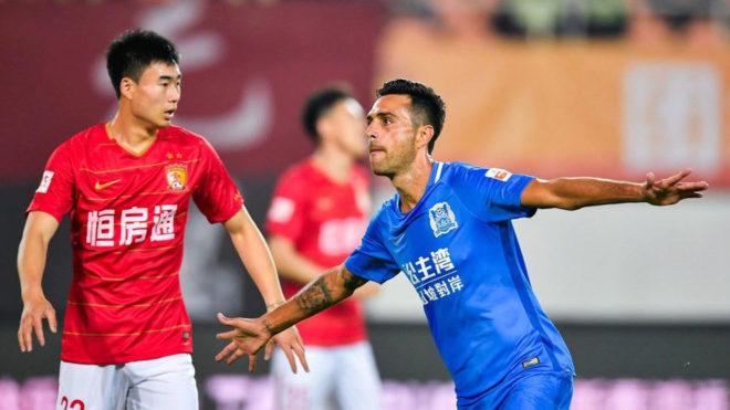 China Liga