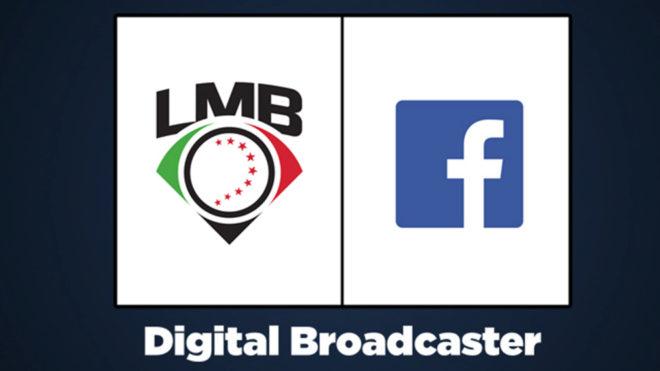 La alianza entre la LMB y Facebook sienta un precedente.