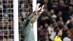 Keylor Navas delivers in the knockout rounds