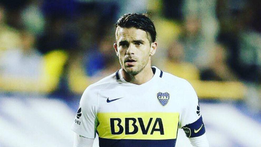 Gago deja el futbol argentino