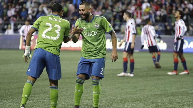 Seattle llegará con ventaja al juego de vuelta.