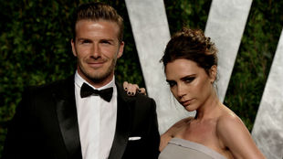 David Beckham and Victoria Beckham: It is said that in 2003, during a...